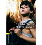 The Adventures of Tom Sawyer - Obw Library 1 3E*
