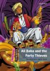 Ali Baba and The Forty Thieves (Dominoes Quick Starters)