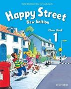New Happy Street 1 SB