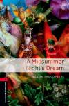 A Midsummer Nights Dream - Obw Library Level 3