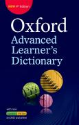 Oxford Advanced Learner's Dictionary 9Ed PB W/Onl Acc Pk