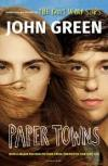 Paper Towns Film Tie In