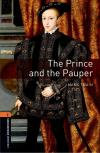 The Prince and The Pauper (Obw Library Level 2)