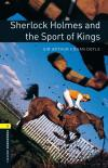 Sherlock Holmes and The Sport of Kings - Obw Library 1* 3E