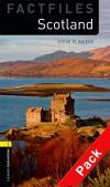 Scotland - Obw Factfile Audio Cd Pack 3E*