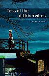 Tess of The D'urbervilles - Obw Library 6 3E*