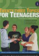 Twenty-Three Topics For Teenagers