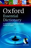 Oxford Essential Dictionary + Cd-Rom 2Nd Edition