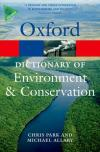 Dictionary of Environment and Conservation 2Nd Ed*