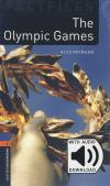 The Olympic Games - Obw Factfile 2 Book+Mp3 Pack