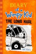 Diary of A Wimpy Kid: The Long Haul /9/ *