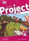 Project 4Th Ed. 4 Student Book (Hu)