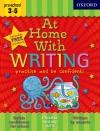 At Home With Writing (3-5) * (2012)
