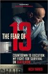 The Fear of 13 Film Tie In