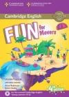Fun For Movers +Audio +Online Activities 4Th Ed.