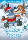 The Snow Tiger (Read and Imagine - 2)