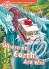 Where On Earth Are We? (Read and Imagine - 2)