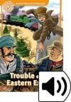 Trouble On The Eastern Express (Read and Imagine - 5) Mp3 Pk