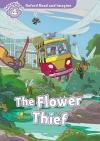 The Flower Thief (Read and Imagine - 4)