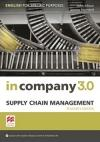 In Company 3.0 Supply Chain Managemant TB +Access To Teach