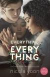 Everything,Everything Film Tie In
