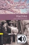 Hachiko Mp3 Audio 3/E (Pack) Obw Level 1