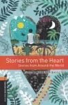 Cries From The Heart - Obw Library 2 3E New Ed.*