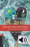 Cries From The Heart - Obw Library 2 Mp3 Pk 3E New Ed.