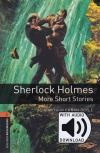 Sherlock Holmes Mp3 Pack Obw Library 3 3/E*