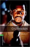 Cry Freedom - Obw Library 6 3E*