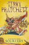 Discworld Novels 5: Sourcery