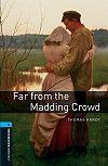 Far From The Madding Crowd - Obw Library 5 3E*