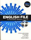 English File 3E Pre-Int WB Wo/K+Ichecker (Pack)