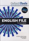 English File 3E Pre-Inter Itools
