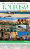 English For International Tourism Upper-Int.Sb+Dvd-Rom*
