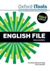 English File 3E Inter Itools Dvd
