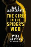 The Girl In The Spider's Web (Millenium 4) Emb.Aug.27.