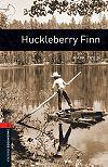 Huckleberry Finn - Obw Library 2 3E*