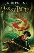 Harry Potter and The Chamber of Secrets - New Rejacketed