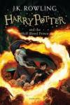 Harry Potter and The Half Blood Prince - New Rejacketed