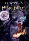 Harry Potter and The Deathly Hallows - New Rejacketed