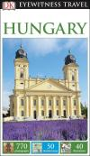 Hungary-Eyewitness Travel Guide /2014/