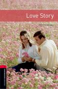 Love Story - Obw Library 3 3E*