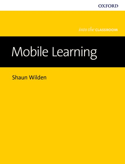 Mobile Learning - Into the Classroom sorozat