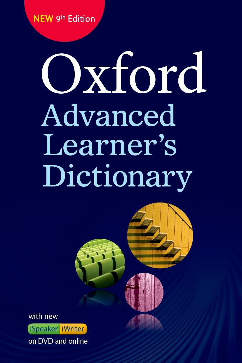 Oxford Advanced Learners' Dictionary 9ed. + DVD-ROM + online hozzáférés