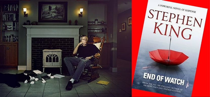 Stephen King megint remekelt!