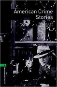 American Crime Stories - Obw Library 6 3E*