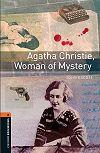 Agatha Christie, Woman of Mystery - Obw Library 2 3E*