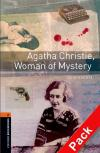 Agatha Christie, Woman of Mystery-Obw Library 2 Cd-Pack 3E*