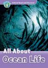 All ABout Ocean Life Audio Cd Pack (Read and Discover 4)
